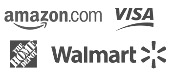 Gift Card Logos
